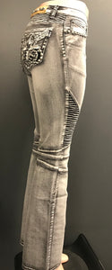 Wind Sister Boot Cut Jean