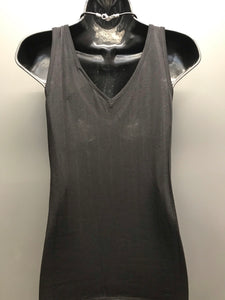 Little Black Bling Tank