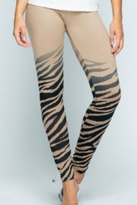 Wild Child Legging- SALE