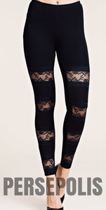Lace Lush Legging