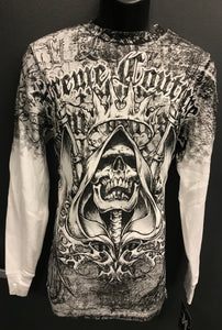 Reaper Affliction Mens Thermal