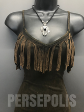 Fringe Benefits Tank