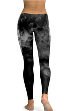 Angel Wing Legging