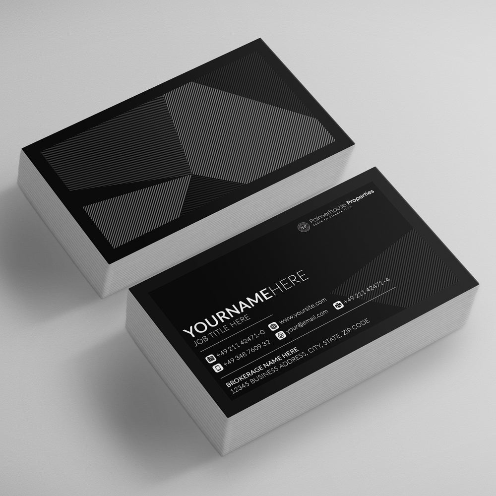 Edge Business Card