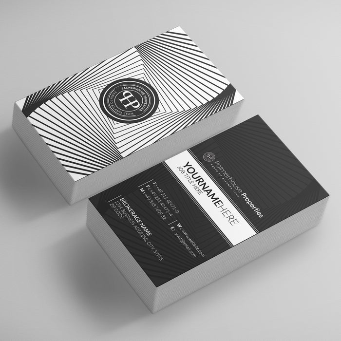Illusion Business Card