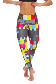 Ladies leggings No signal - LegCode