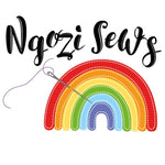 Ngozi Sews - Reusable Menstrual Pads, Washable Cloth Sanitary Pads