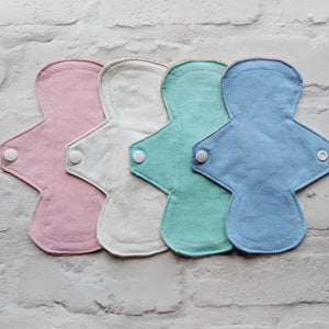 Liner Colour Pack - Pastel Colours - Contour Shape - Made to Order