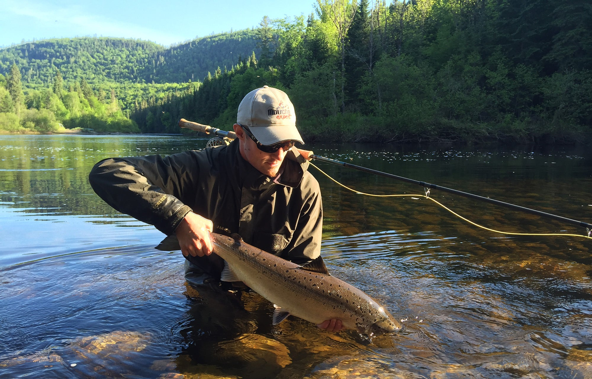 Skagit, Scandi, Mid Spey, Long Belly, comment s'y retrouver?