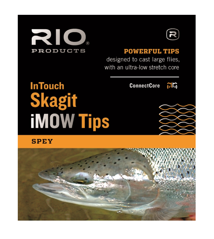 RIO INTOUCH SKAGIT IMOW LIGHT