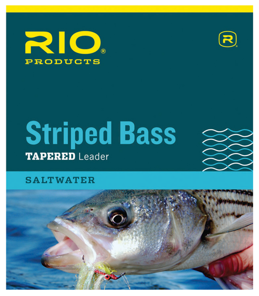 RIO STRIPED BASS 7'