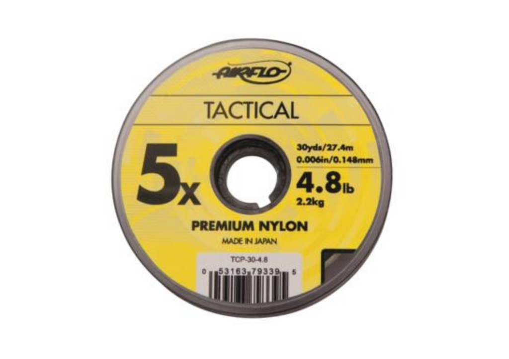 AIRFLO TACTICAL PREMIUM HYLON 30 VGS