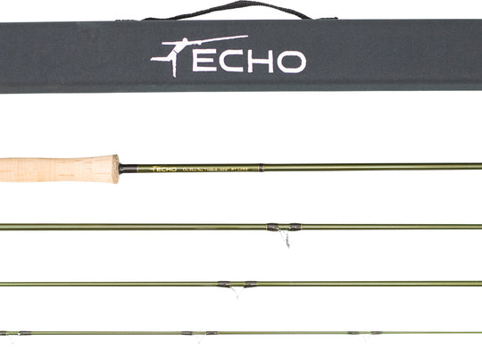 ECHO ONE HAND SPEY