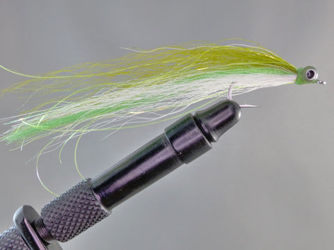 CLOUSER TAN/KAKI GLOW