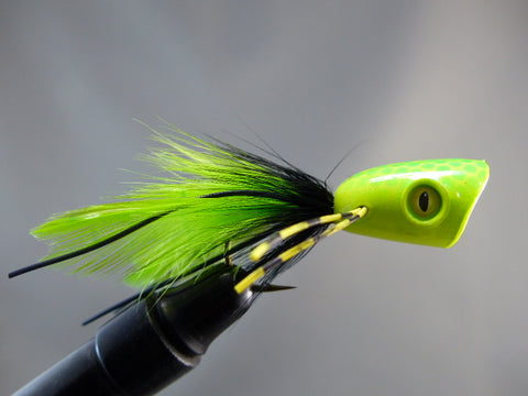 SURFACE SEDUCER CHARTREUSE#2