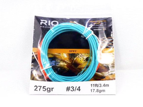 RIO SKAGIT TROUT MAX SINGLE HAND