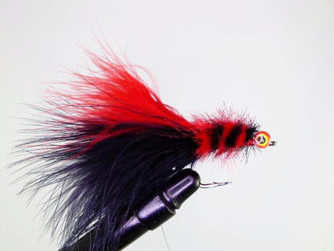 TARPON TOAD SHADOW ROUGE/NOIR