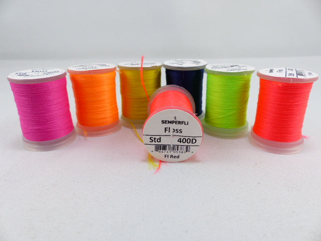 FLOSS SEMPERFLI