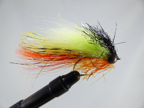 ALTER'S BJ MINNOW FIRE TIGER 1/0
