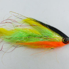 ALTER'S JOINTED PIKE CHARTREUSE