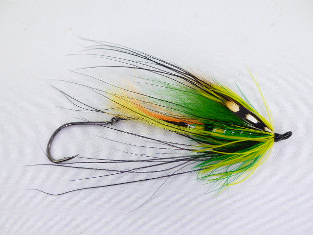 GREEN HIGHLANDER WADDINGTON