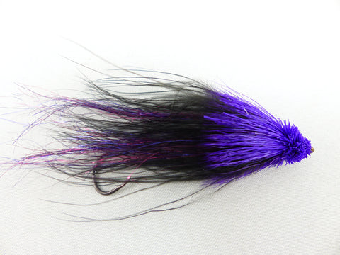 MITCHELL'S SUPER MUDDLER MAUVE #4