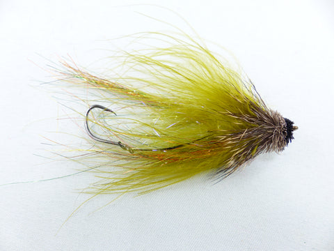 MITCHELL'S SUPER MUDDLER OLIVE #4