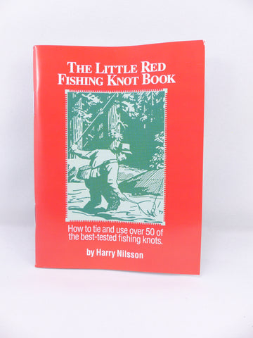 LIVRE LITTLE RED KNOT