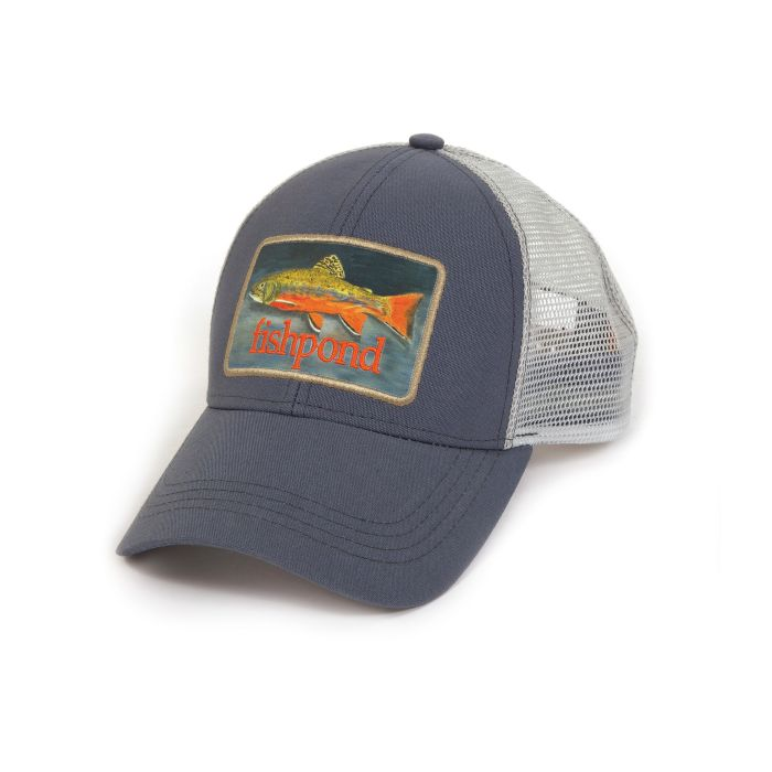 CASQUETTE FISHPOND BROOKIE