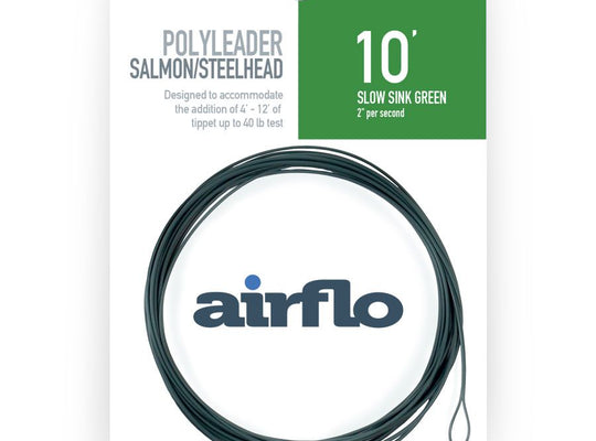 Airflo salmon extra-strong 10 FT