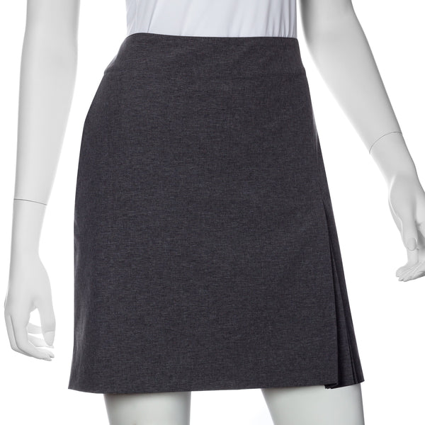 Heather Tech Skort - EPNY