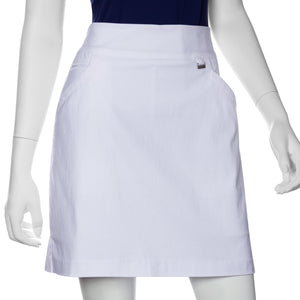 Bi Stretch Pull On Skort