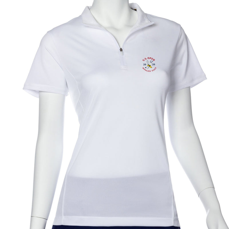 2020 U.S. Open Solid Polo - EPNY
