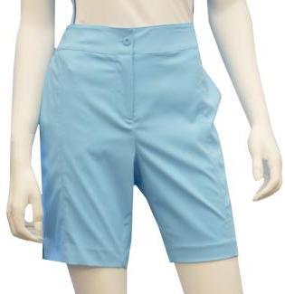 Tech Stretch Crease Short