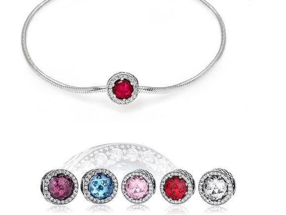 Essence Zircon Bracelet -7 Colours!!