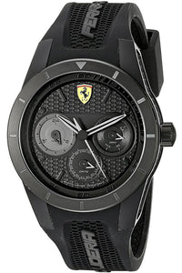 Scuderia Ferrari Red Rev T SF0830259