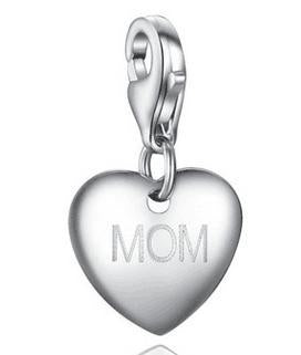 Clip on Jewellery Charm! Choose from 6 personalised names!