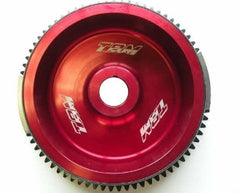 TBM RACING KAWASAKI 800 SXR SX-R LIGHTWEIGHT CHARGING FLYWHEEL