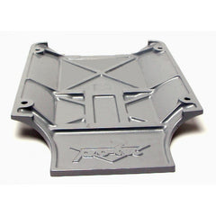 PRO-TEC Yamaha 1990 - 2007 Super Jet Extended Ride Plate +90mm - SILVER