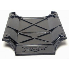 PRO-TEC 1990-2007 Super Jet Extended Ride Plate +60mm -BLACK