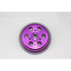 JETINETICS LIGHTWEIGHT CHARGING FLYWHEEL - KAWASAKI JS440/550/550SX
