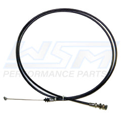 WSM 002-036-01 Seadoo Throttle Cable - Fit's 1998 Seadoo GSX Liminted Ltd - Replaces OEM #: 277000781
