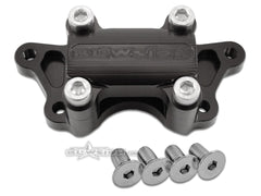 "Blowsion 1-1/8"" Fat Handlebar Clamp - Black"