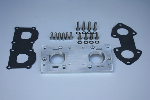 Kawasaki SXR 800 Adapter Plate for PowerFactor Products