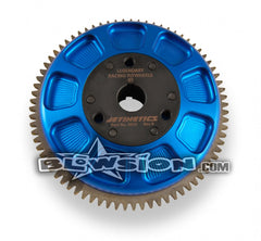 Jetinetics Lightweight Charging Flywheel - Yamaha 701 62T - Superjet, Wave Blaster, Rickter, Krash