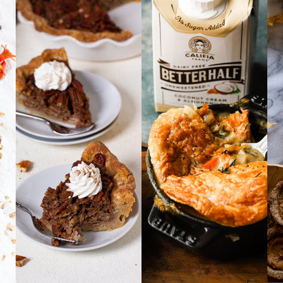 Image for Best Plant-Based Pie Recipes