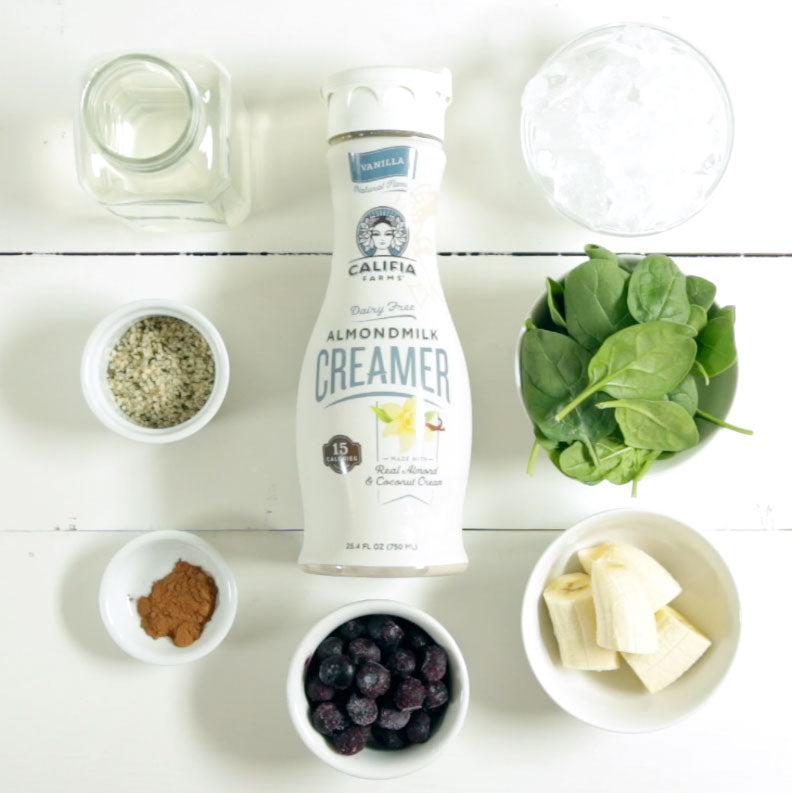 Califia Farms Vanilla Creamer