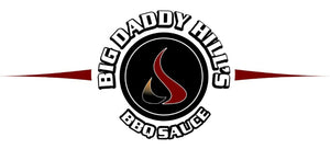 Big Daddy Hill's BBQ Logo