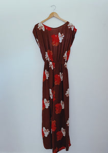 PĀʻINA ONESIE LONG - Canyon Malihini Floral