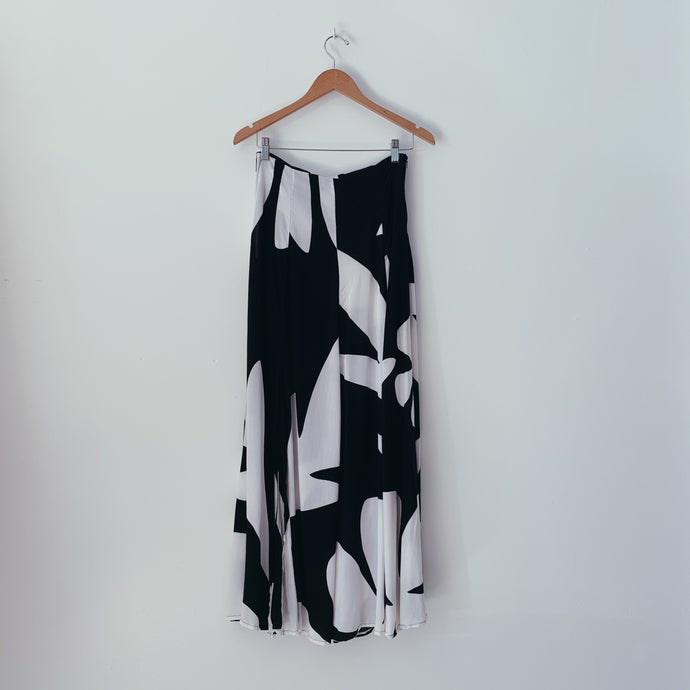MAKANI SKIRT - Pareo Black